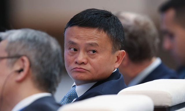 Lĩnh án phạt 2,8 tỷ USD, cổ phiếu tăng 8%, Alibaba vẫn chưa thoát kiếp nạn? - Ảnh 1.