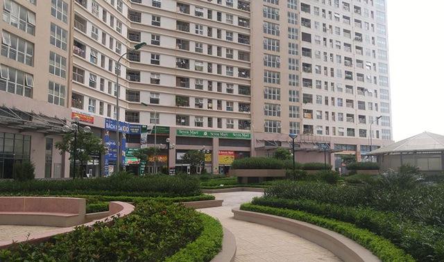Thanh tra chỉ rõ nhiều sai phạm tại chung cư Xuân Mai Complex - Ảnh 1.