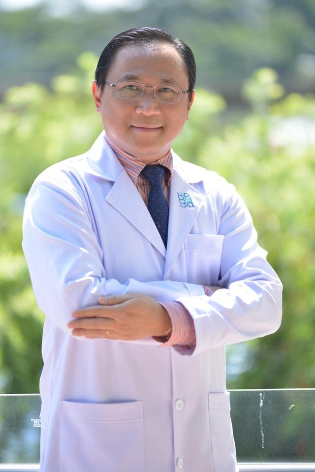 Dù cực kỳ bé nhỏ nhưng đây lại là tác nhân tăng nguy cơ ung thư dạ dày tới 6 lần: Hơn 70% người Việt mắc - Ảnh 1.