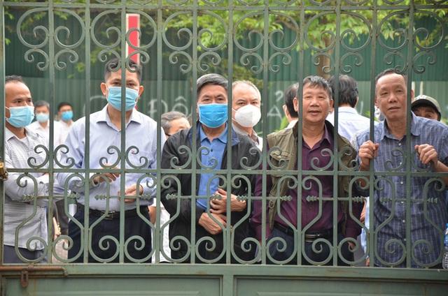 Dàn cựu lãnh đạo thép Việt Nam tuổi U70 hầu tòa cùng đồng phạm vì làm thất thoát 830 tỷ tại Tisco - Ảnh 2.