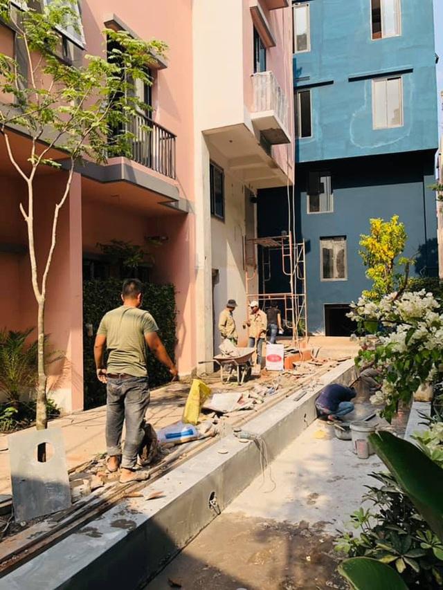 Hé lộ những hình ảnh đầu tiên về dự án khởi nghiệp co-living M Village mới nhất của Nguyễn Hải Ninh - Ảnh 7.