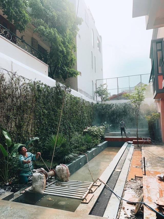 Hé lộ những hình ảnh đầu tiên về dự án khởi nghiệp co-living M Village mới nhất của Nguyễn Hải Ninh - Ảnh 8.