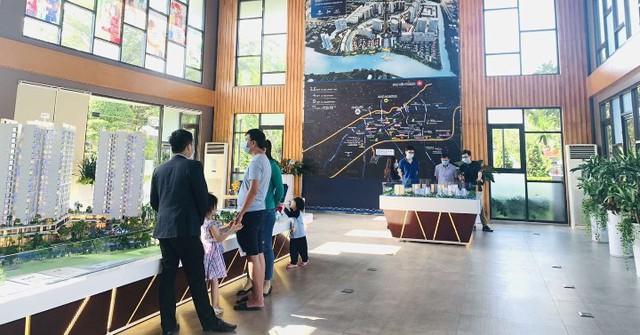 Mức độ quan tâm BĐS tăng mạnh tại khu ven Sài Gòn - Ảnh 2.