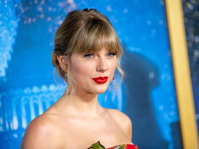 Không chỉ xinh đẹp, giàu sang, cách Taylor Swift xử lý khủng hoảng và bất công còn là một bài học bậc thầy về trí tuệ cảm xúc mà ai cũng có thể học hỏi - Ảnh 2.