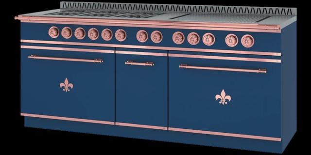 Mua bếp giá 40.000 USD phải đợi cả tháng: Dấu hiệu cho thấy cơn khát hàng gia dụng đang lan rộng toàn cầu - Ảnh 1.