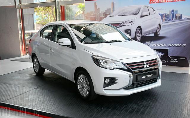 Top 10 xe bán chạy nhất tháng 3 tại Việt Nam: Ngôi vương bất ngờ - Ảnh 10.