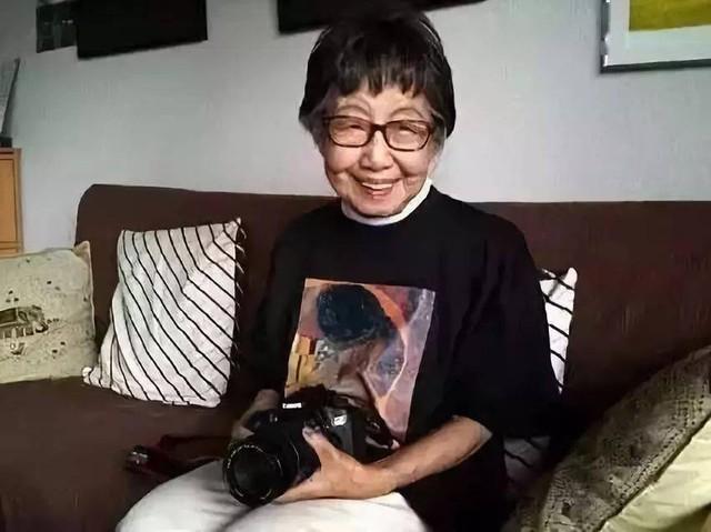 """Cụ bà Nhật Bản 71 tuổi đi làm, 102 tuổi đoạt giải thưởng, 106 tuổi vẫn điệu đà như thiếu nữ: """"Ai nói tôi già, tôi vẫn còn trẻ chán!"""" - Ảnh 2."""