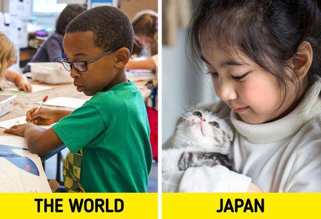 """Lý do Nhật Bản luôn khiến cả thế giới ngưỡng mộ: Cách giáo dục khác biệt tạo nên những con người khác biệt, sự độc lập, tự chủ được """"ươm mầm"""" từ nhỏ - Ảnh 1."""