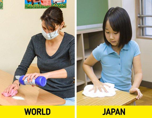 """Lý do Nhật Bản luôn khiến cả thế giới ngưỡng mộ: Cách giáo dục khác biệt tạo nên những con người khác biệt, sự độc lập, tự chủ được """"ươm mầm"""" từ nhỏ - Ảnh 2."""