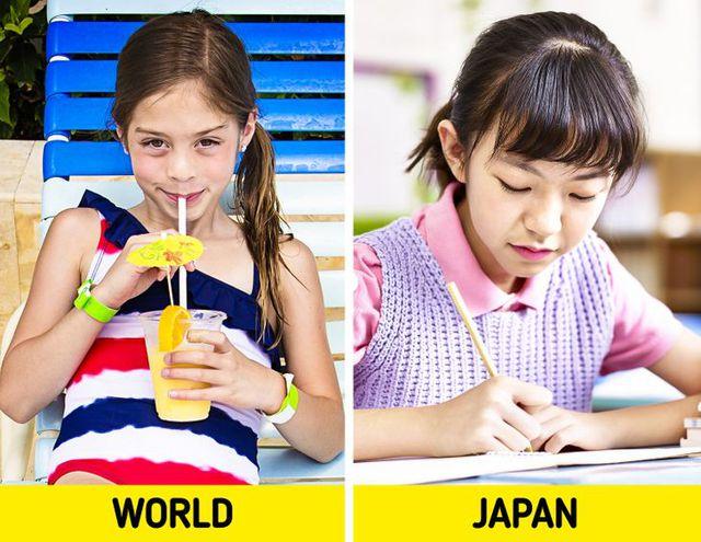"""Lý do Nhật Bản luôn khiến cả thế giới ngưỡng mộ: Cách giáo dục khác biệt tạo nên những con người khác biệt, sự độc lập, tự chủ được """"ươm mầm"""" từ nhỏ - Ảnh 4."""