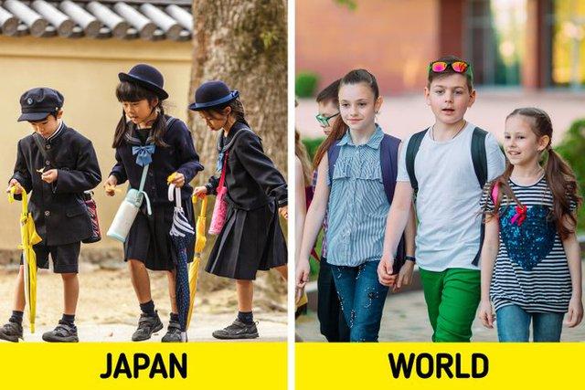 """Lý do Nhật Bản luôn khiến cả thế giới ngưỡng mộ: Cách giáo dục khác biệt tạo nên những con người khác biệt, sự độc lập, tự chủ được """"ươm mầm"""" từ nhỏ - Ảnh 6."""