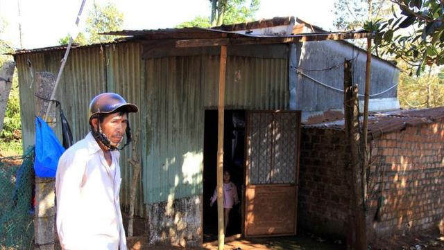 Hàng trăm hộ dân Gia Lai khốn khổ vì dự án treo - Ảnh 1.