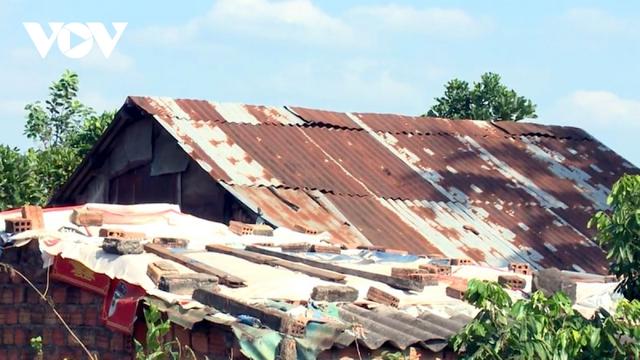 Hàng trăm hộ dân Gia Lai khốn khổ vì dự án treo - Ảnh 2.