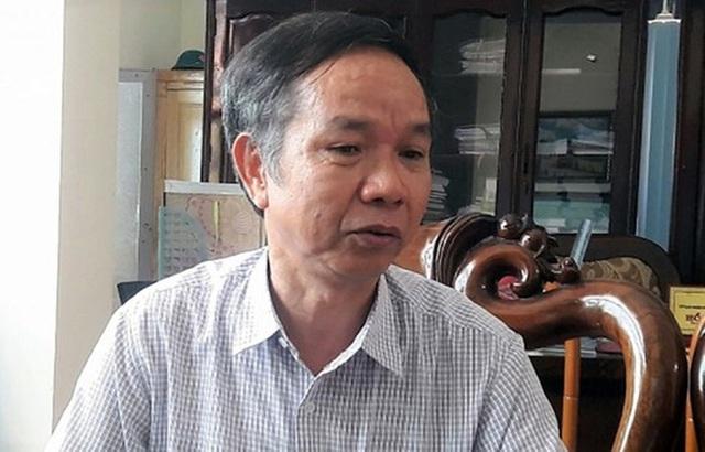 Bí thư Thị ủy Nghi Sơn lên tiếng việc Phó chủ tịch HĐND bị khởi tố, bắt giam  - Ảnh 1.
