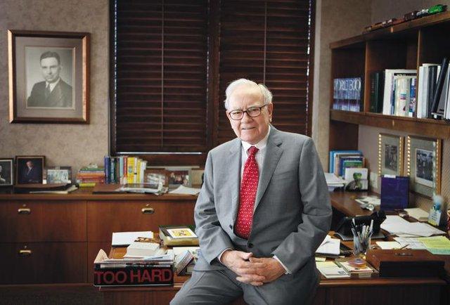 Không phải khối tài sản hàng tỷ đô, 7 điều nhỏ bé này từ Warren Buffett mới là điều ai ai cũng ngưỡng mộ: Chỉ cần làm được 1 điều, bạn cũng thấy thấm thía  - Ảnh 3.