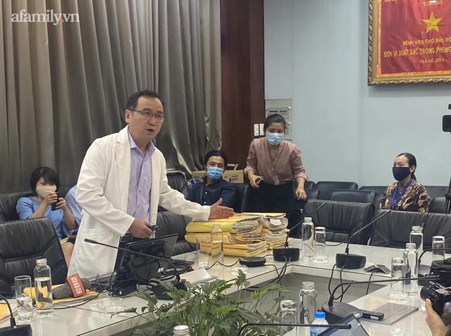 Lần đầu tiên tại Việt Nam: Bệnh nhân được bảo hiểm chi trả hơn 38 tỷ đồng sau 11 năm điều trị bệnh Hemophilia - Ảnh 3.