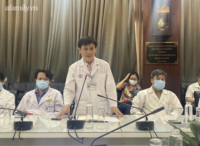 Lần đầu tiên tại Việt Nam: Bệnh nhân được bảo hiểm chi trả hơn 38 tỷ đồng sau 11 năm điều trị bệnh Hemophilia - Ảnh 6.
