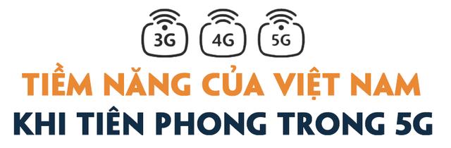 CEO Telecommunication Umlaut: Tiên phong triển khai 5G chứng minh Việt Nam có thể đưa ra các hạ tầng số hiệu quả! - Ảnh 6.