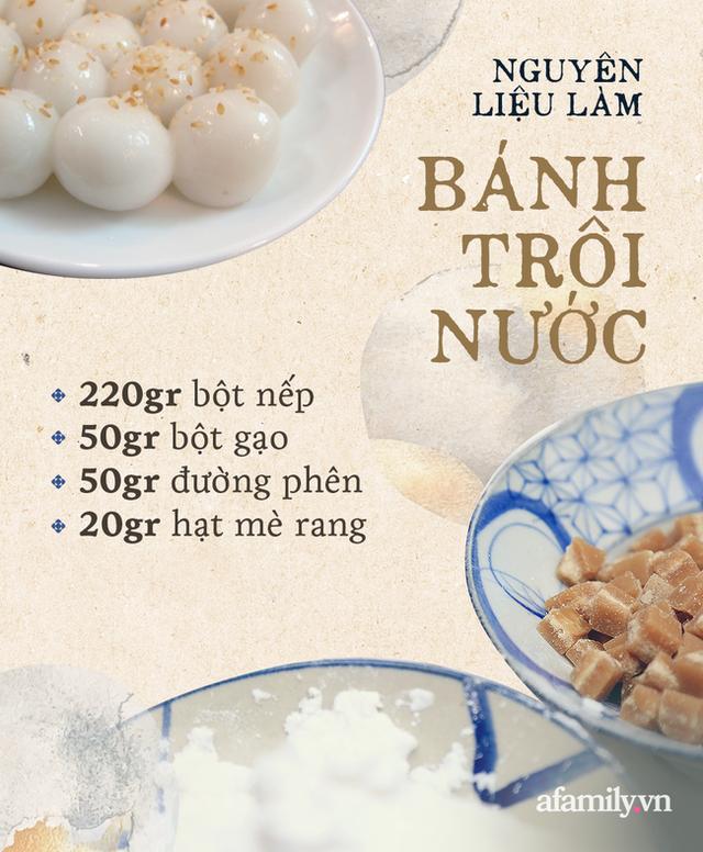 Chuyện Tết Hàn thực năm xưa: Bánh trôi là món ăn đánh dấu lần đầu tiên vào bếp cùng mẹ của biết bao đứa trẻ, giờ đã lớn cả rồi! - Ảnh 3.