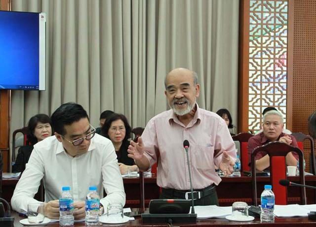 Hơn 1.500 chung cư cũ ở Hà Nội: Vì sao mới chỉ cải tạo được 18? - Ảnh 1.