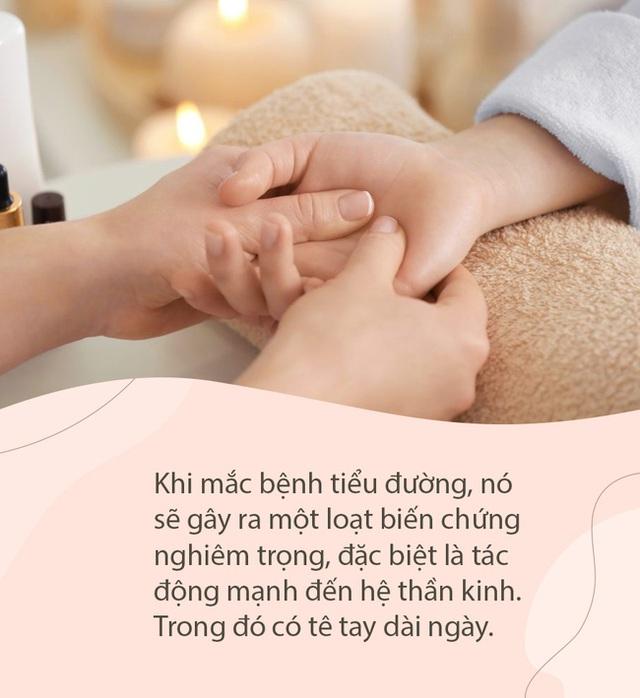Tê tay tuy là chuyện thường nhưng hãy cẩn thận, nó cũng là dấu hiệu cảnh báo sớm của 5 loại bệnh chết người sau - Ảnh 4.