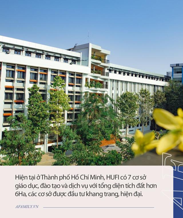 Thư viện trường người ta: Được đầu tư lên đến 20 tỷ, 10.000 đầu sách tha hồ học tập nghiên cứu, không gian đẹp ngỡ như khách sạn 5 sao - Ảnh 7.