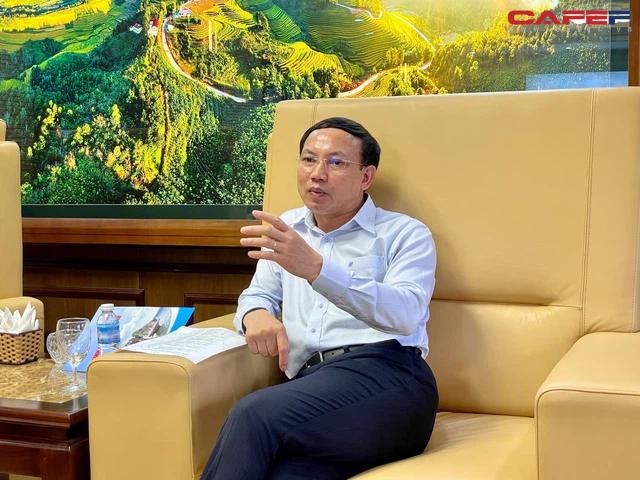 """Đằng sau """"vương miện"""" quán quân cải cách ở Quảng Ninh và bí quyết an dân của Bí thư tỉnh ủy - Ảnh 9."""
