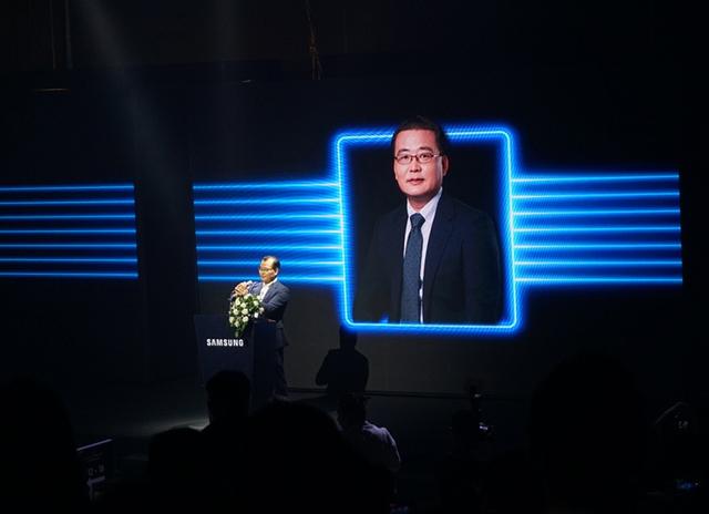 Samsung đưa dòng TV đầu bảng Neo QLED 8K về Việt Nam: Màn hình vô cực giống điện thoại, giá cao nhất 230 triệu đồng - Ảnh 1.
