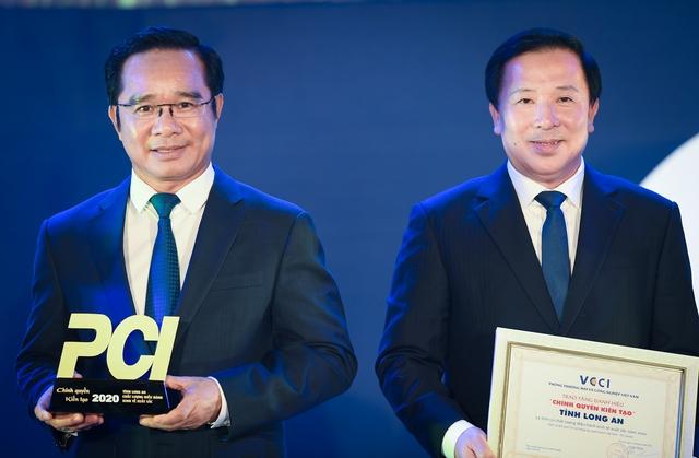 Năng lực cạnh tranh 63 tỉnh thành: Quảng Ninh quán quân 4 năm liên tiếp, Đồng Tháp 13 năm trong nhóm dẫn đầu - Ảnh 3.
