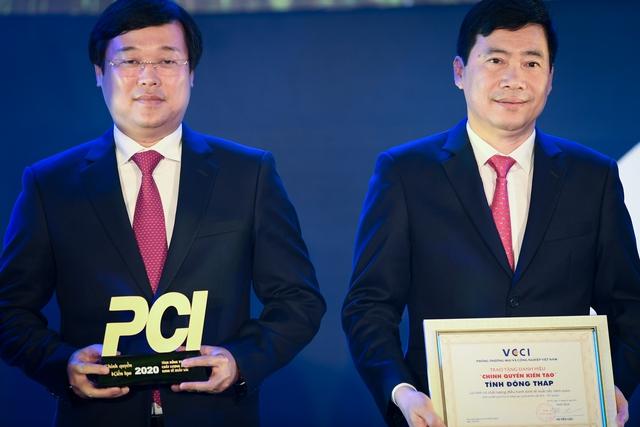 Năng lực cạnh tranh 63 tỉnh thành: Quảng Ninh quán quân 4 năm liên tiếp, Đồng Tháp 13 năm trong nhóm dẫn đầu - Ảnh 2.