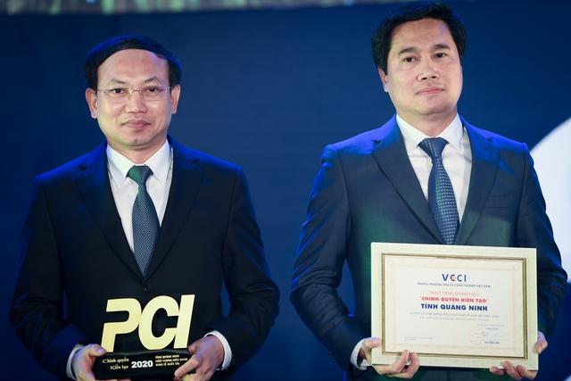 Năng lực cạnh tranh 63 tỉnh thành: Quảng Ninh quán quân 4 năm liên tiếp, Đồng Tháp 13 năm trong nhóm dẫn đầu - Ảnh 1.