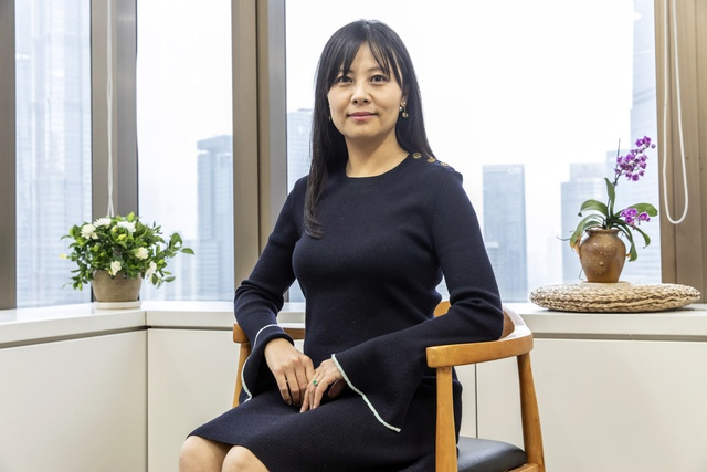 Từ bỏ chiến lược của Ray Dalio, một quỹ phòng hộ Trung Quốc ghi nhận tỷ suất sinh lời hơn 250% trong năm 2020 - Ảnh 1.