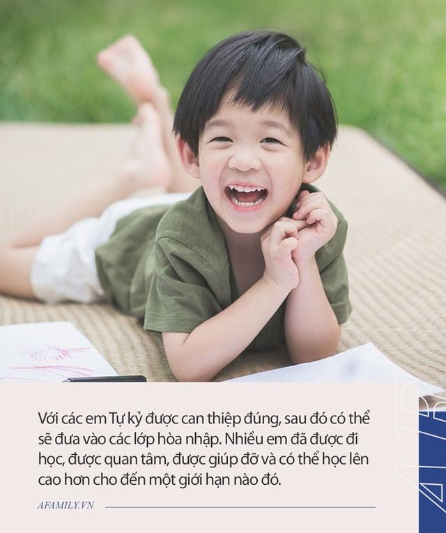 Chuyên gia tâm lý Lê Khanh: Nhiều cơ sở giáo dục trẻ và người có chuyên môn cũng chưa thực sự hiểu về BẢN CHẤT của tự kỷ, đây là điều vô cùng nguy hiểm - Ảnh 2.