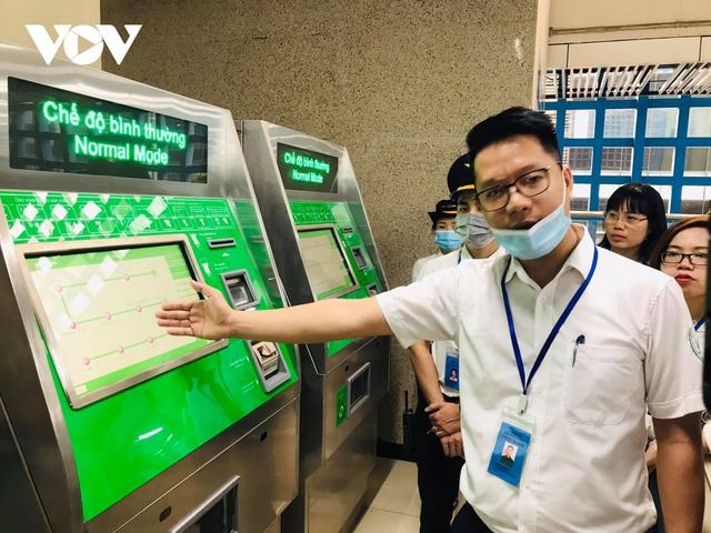 """Người dân chê vé đường sắt Cát Linh - Hà Đông """"hơi đắt""""  - Ảnh 3."""