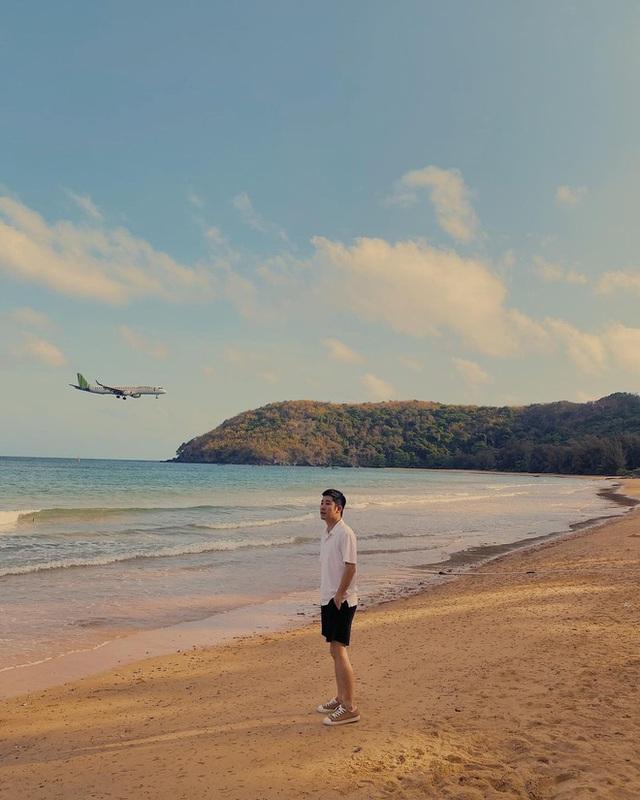 Không phải Phú Quốc, Hạ Long hay Nha Trang, đây là đại diện duy nhất của Việt Nam lọt top 25 bãi biển đẹp nhất thế giới - Ảnh 3.