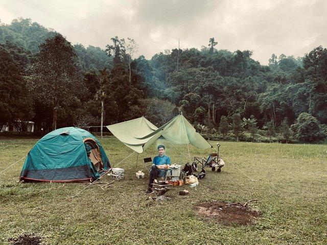 Nếu muốn thử Camping mà chưa biết chọn nơi nào để cắm lều thì đây là những địa điểm vừa hot lại đẹp từ Nam ra Bắc phải thử đến 1 lần - Ảnh 20.
