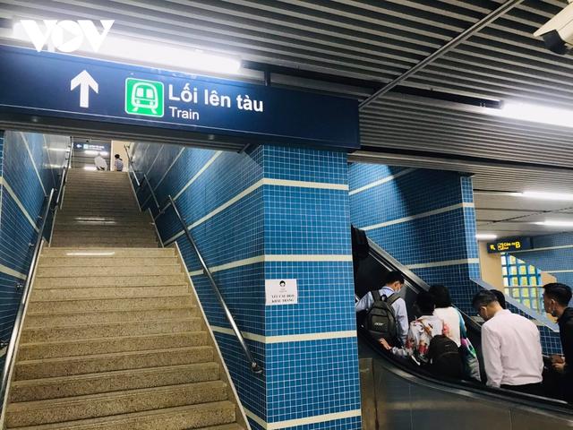 """Người dân chê vé đường sắt Cát Linh - Hà Đông """"hơi đắt""""  - Ảnh 4."""