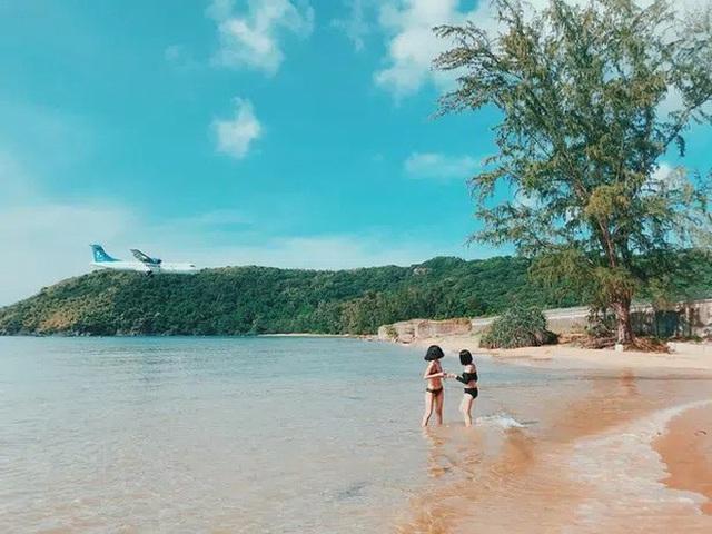 Không phải Phú Quốc, Hạ Long hay Nha Trang, đây là đại diện duy nhất của Việt Nam lọt top 25 bãi biển đẹp nhất thế giới - Ảnh 5.