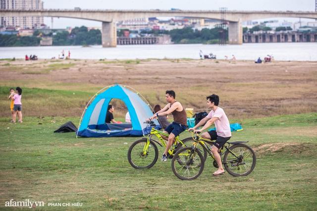 Nếu muốn thử Camping mà chưa biết chọn nơi nào để cắm lều thì đây là những địa điểm vừa hot lại đẹp từ Nam ra Bắc phải thử đến 1 lần - Ảnh 5.