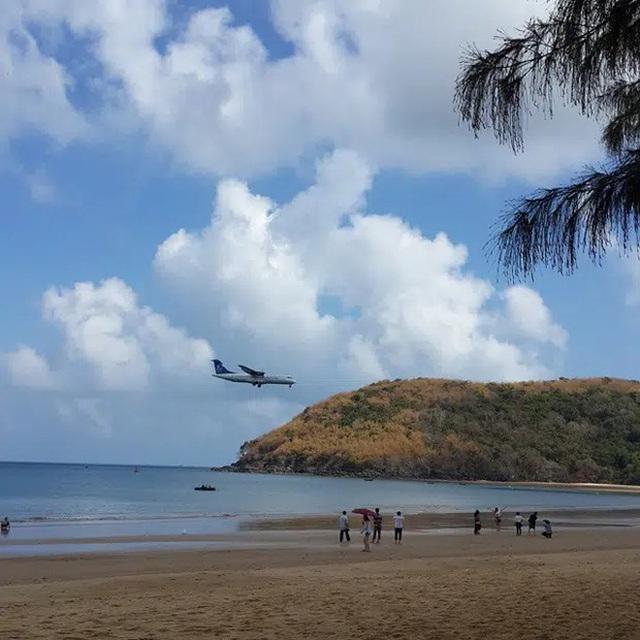 Không phải Phú Quốc, Hạ Long hay Nha Trang, đây là đại diện duy nhất của Việt Nam lọt top 25 bãi biển đẹp nhất thế giới - Ảnh 7.