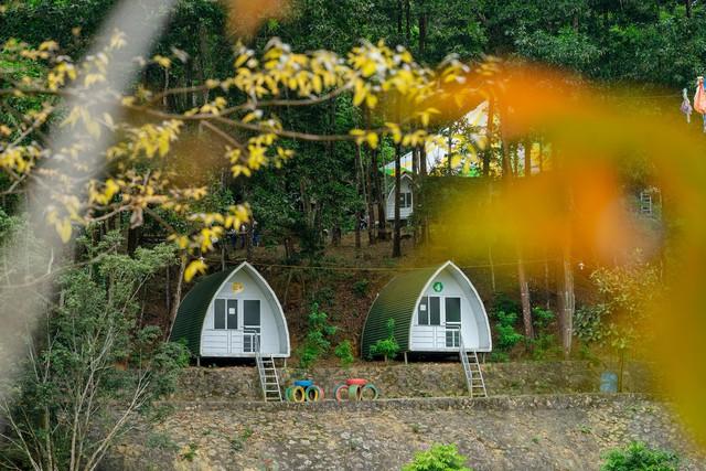 Nếu muốn thử Camping mà chưa biết chọn nơi nào để cắm lều thì đây là những địa điểm vừa hot lại đẹp từ Nam ra Bắc phải thử đến 1 lần - Ảnh 7.