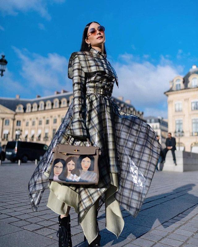 Cuộc sống vương giả của nguyên mẫu Crazy Rich Asians: Sinh ra ngậm thìa vàng, kết hôn với nghị sĩ quyền lực Philippines, sở hữu bộ sưu tập túi xách Hermès Birkin tương đương với vợ tỷ phú giàu nhất châu Á  - Ảnh 8.