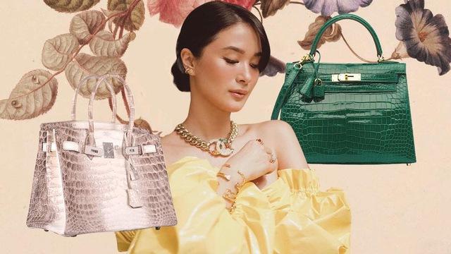 Cuộc sống vương giả của nguyên mẫu Crazy Rich Asians: Sinh ra ngậm thìa vàng, kết hôn với nghị sĩ quyền lực Philippines, sở hữu bộ sưu tập túi xách Hermès Birkin tương đương với vợ tỷ phú giàu nhất châu Á  - Ảnh 7.