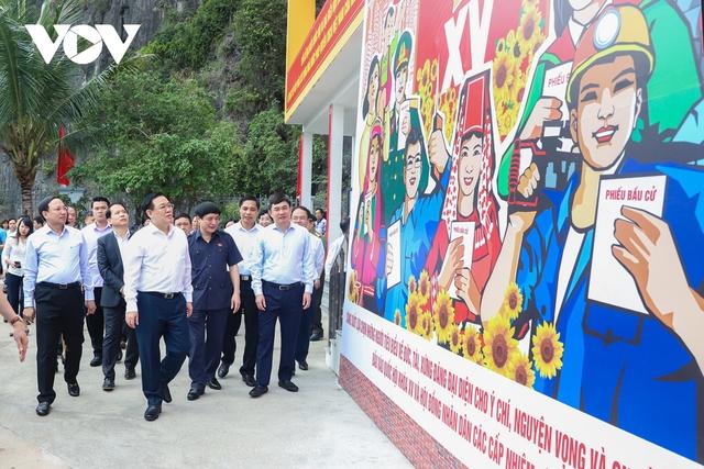 Quảng Ninh có 10 người ứng cử Đại biểu Quốc hội, gấp 2,5 lần số người được bầu  - Ảnh 2.