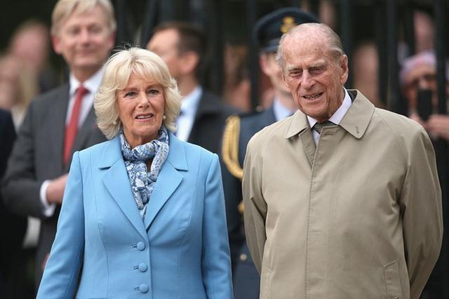 Quan hệ tốt đẹp của Hoàng tế Philip và các nàng dâu: Công nương Diana nhận sự đối đãi đặc biệt nhưng vẫn chưa phải là người được yêu quý nhất - Ảnh 11.
