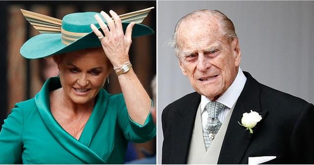Quan hệ tốt đẹp của Hoàng tế Philip và các nàng dâu: Công nương Diana nhận sự đối đãi đặc biệt nhưng vẫn chưa phải là người được yêu quý nhất - Ảnh 14.