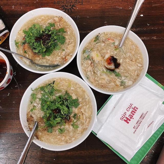 Sài Gòn có 10 quán nhìn thì bình dân nhưng giá đắt xắt ra miếng, thực khách đến ăn lần đầu đảm bảo ai cũng sốc nhẹ - Ảnh 17.