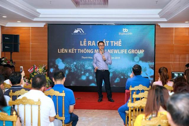 SB Vina: DN 'lạ' trong kế hoạch đem 50 triệu liều vắc xin Moderna về Việt Nam của Vimedimex  - Ảnh 2.