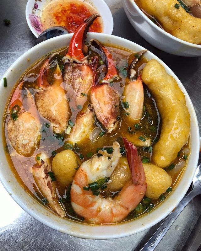 Sài Gòn có 10 quán nhìn thì bình dân nhưng giá đắt xắt ra miếng, thực khách đến ăn lần đầu đảm bảo ai cũng sốc nhẹ - Ảnh 3.