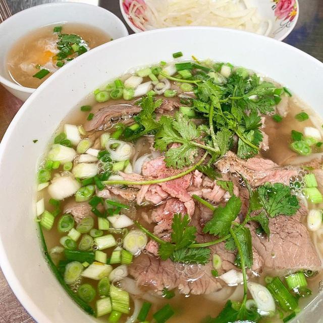 Sài Gòn có 10 quán nhìn thì bình dân nhưng giá đắt xắt ra miếng, thực khách đến ăn lần đầu đảm bảo ai cũng sốc nhẹ - Ảnh 24.
